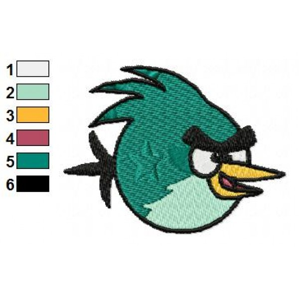 Angry birds space embroidery design 26 for Space embroidery designs